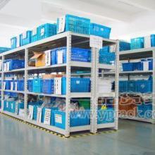仓储整理设备的环球零件盒