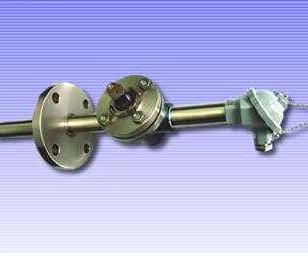 上海WRR等型号耐磨切断热电偶图片