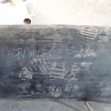 供应名州镇市政污水管道封堵器橡胶水堵厂家价格批发