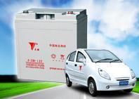 供应天能动力电瓶生产厂家