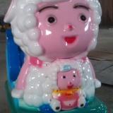 供应衡水故城哪里有卖儿童摇摇车摇摆机衡水故城玩具投币式儿童摇摇车直销