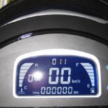供应汽车空调LCD液晶显示屏