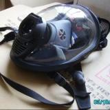 供应正压式空气呼吸器面具