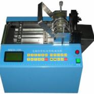 高效环保PVC硬管切管机图片