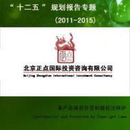 中国环保产业十一五回顾及十二五规图片