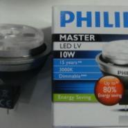 飞利浦LED灯杯10W图片