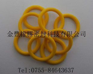 供应橡胶密封件O型圈
