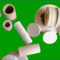 供应玻璃抛光(毛毡)轮,羊毛毡抛光轮片,玻璃抛光专业毛毡轮(特价批发