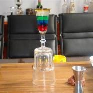 郑州高级调酒师培训高级调酒师图片
