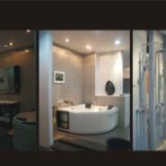 吉事多浴缸维修中心图片