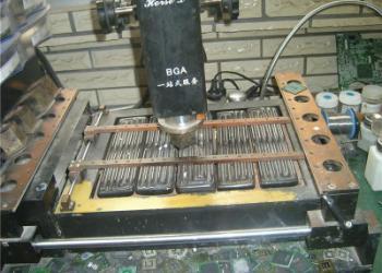 北京希捷硬盘维修图片