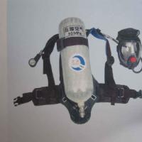 供应6.8升空气呼吸器