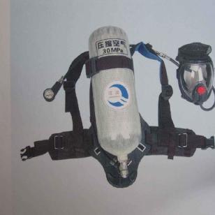RHZK型9L正压式空气呼吸器图片