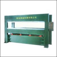 碳纤维材料热压机