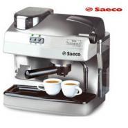Saeco半自动咖啡机图片