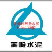 秦岭普通硅酸盐水泥PO425R袋图片