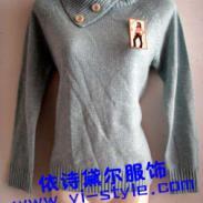 广州供应便宜毛衣男女装毛衣童图片