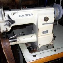 供应汽车方向盘套针车缝纫机设备皮革皮具鞋帽箱包钱包加工设备针车批发