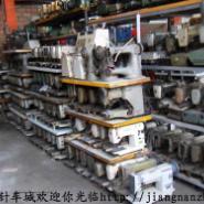 邢台县哪里买汽车坐垫加工缝纫机图片