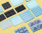 供应硅胶垫、硅胶制品、原色硅胶、形状硅胶