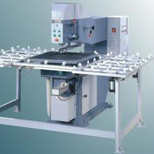 供应玻璃打孔机玻璃钻孔机玻璃机械钻孔机下自动上下自动图片
