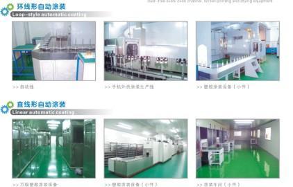 供应张家港玻璃丝印烘干生产自线流水线-玻璃烘干自动流水线生产厂家