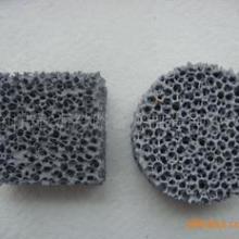 供应刹车锅铸造用陶瓷过滤网批发