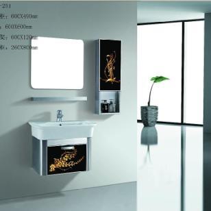 康太2011不锈钢浴室柜图片
