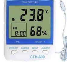 供应优质温湿度计