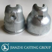 供应防污型电瓷钢帽批发