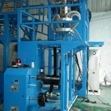 供应吹膜机-微喷带吹膜机