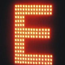 供应led发光字