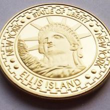 供应纪念币