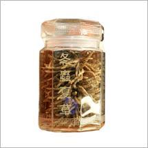 供应用于食用的回收冬虫夏草回收东阿阿胶海参瑶柱鱼肚鲍鱼鱼翅花胶干贝鹿茸燕窝参灵草批发