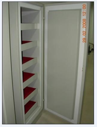 供应防磁柜dfyq-m06