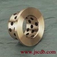 供应JDB-3无油滑动轴承