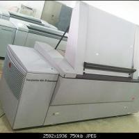 供应CTP欧美二手全自动柯达800II制版机