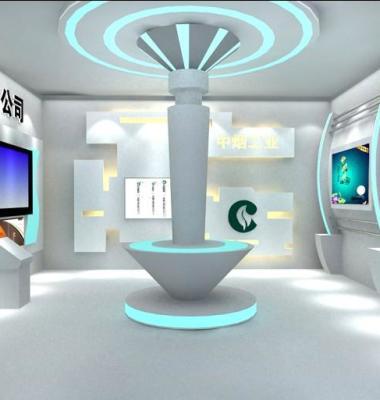 展厅设计图片/展厅设计样板图 (2)