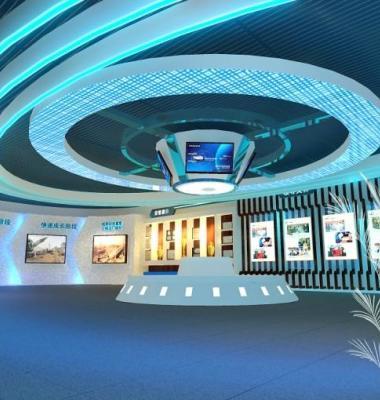 展厅设计图片/展厅设计样板图 (3)
