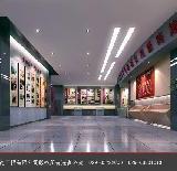 供应2012西部国际广告四新展览会—展台展厅设计搭建