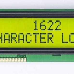 字符液晶模块显示模块显示屏图片