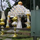 供应魔术气球 - 气球咖啡屋-魔术气魔术气球-气球咖啡屋-魔术气
