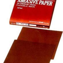 无锡市金易和模具五金出售进口正宗日本红鹰砂纸、规格齐全、价格优惠