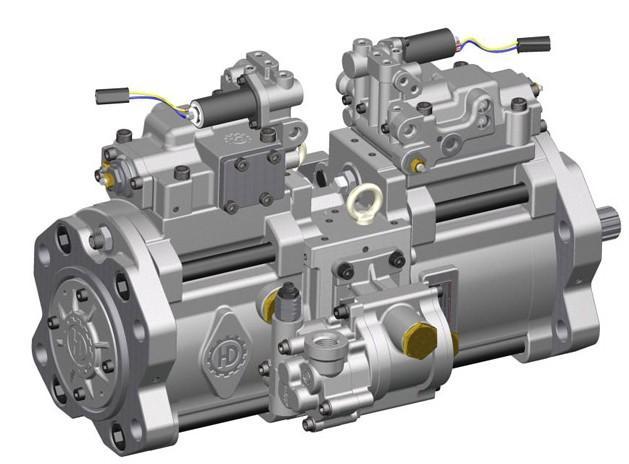 供应维修及销售旋挖钻力士乐液压泵a10vs0等诸多型号图片