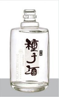 白酒瓶图片/白酒瓶样板图 (1)
