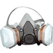 3M防毒口罩图片