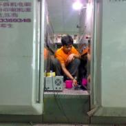 扬州修理印刷机滚筒图片