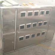 浙江生产优质不锈钢电表箱图片