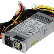 供应1U250W工控电源服务器电源1U标准电源图片宽压服务器电源