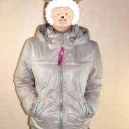 合肥女装批发韩版女士卫衣加厚长款图片